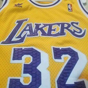 4d02c67a9 adidas Shirts - Lakers jersey custom